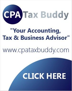 CPA Tax Buddy Ad 1