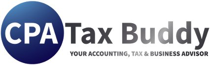 CPA Tax Buddy Logo