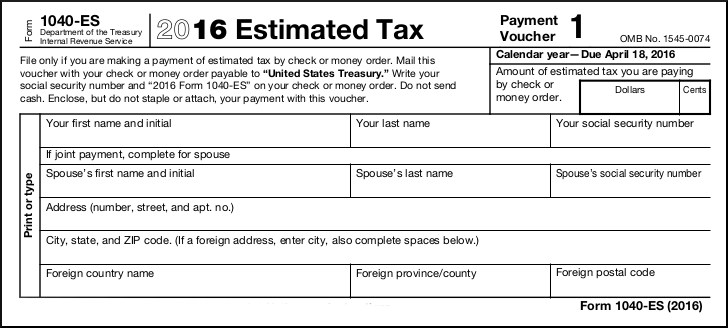 Do I Need To Pay Estimated Taxes Noel B Lorenzana Cpa