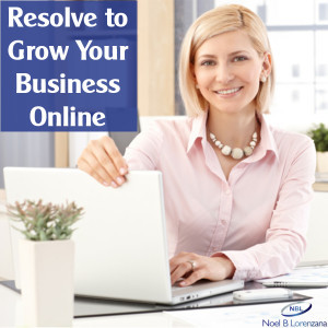 Resolve to Grow Your Business Online2